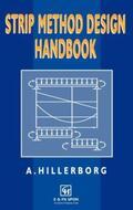 Hillerborg |  Strip Method Design Handbook | Buch |  Sack Fachmedien