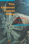 Anderson / Roskrow |  The Channel Tunnel Story | Buch |  Sack Fachmedien