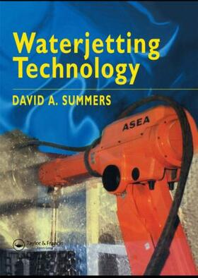 Summers   Waterjetting Technology   Buch   sack.de