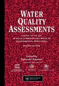 Chapman |  Water Quality Assessments | Buch |  Sack Fachmedien