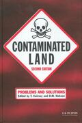 Cairney |  Contaminated Land | Buch |  Sack Fachmedien