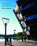 Edwards |  University Architecture | Buch |  Sack Fachmedien