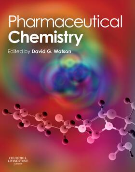 Watson | Pharmaceutical Chemistry | Buch | sack.de