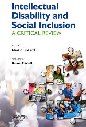 Bollard | Intellectual Disability and Social Inclusion | Buch | sack.de