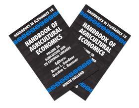 Gardner / Rausser | Handbook of Agricultural Economics, Volume 2 | Buch | sack.de