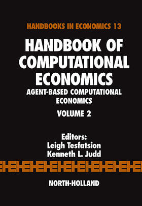 Tesfatsion / Judd   Handbook of Computational Economics, 2: Agent-Based Computational Economics   Buch   sack.de