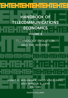 Technology Evolution and the Internet | Buch | sack.de