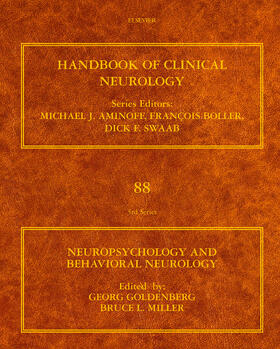 Goldenberg / Miller | Neuropsychology and Behavioral Neurology | Buch | sack.de