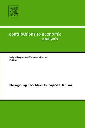 Designing the New European Union | Buch | sack.de