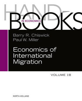 Chiswick | Handbook of the Economics of International Migration, v1B | E-Book | sack.de