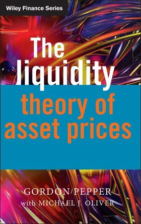 Liquidity Theory of Asset Prices   Buch   sack.de