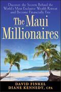 Kennedy / Finkel |  The Maui Millionaires | Buch |  Sack Fachmedien