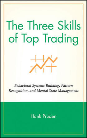 Pruden | The Three Skills of Top Trading | Buch | sack.de