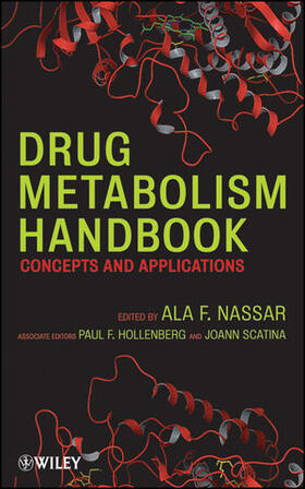 Nassar | Drug Metabolism Handbook: Concepts and Applications | Buch | sack.de