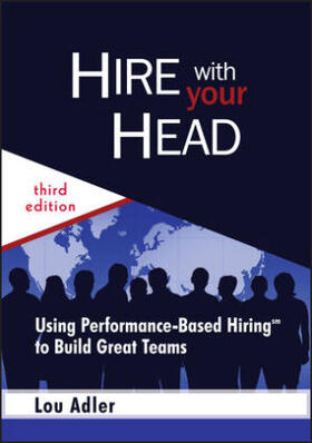 Adler | Hire With Your Head | Buch | sack.de