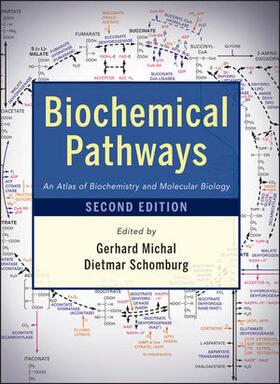 Michal / Schomburg | Biochemical Pathways | Buch | sack.de