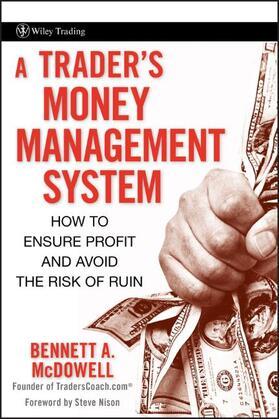 McDowell | A Trader's Money Management System | Buch | sack.de