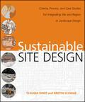 Dinep / Schwab    Sustainable Site Design   Buch    Sack Fachmedien