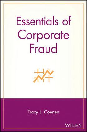 Coenen | Essentials of Corporate Fraud | Buch | sack.de