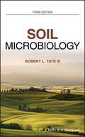 Tate |  Soil Microbiology | Buch |  Sack Fachmedien