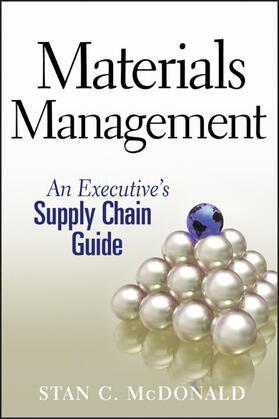 McDonald | Materials Management | Buch | sack.de