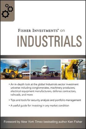 Schrader / Teufel | FI on Industrials. | Buch | sack.de