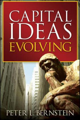 Bernstein | Capital Ideas Evolving | Buch | sack.de