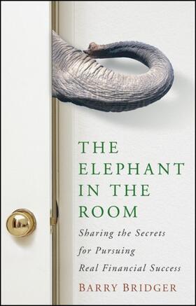 Bridger   The Elephant in the Room   Buch   sack.de