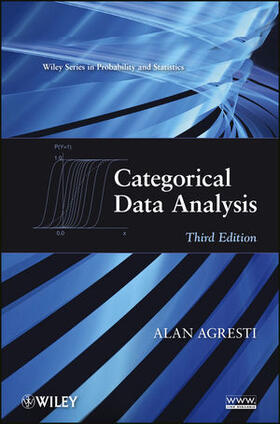 Agresti | Categorical Data Analysis | Buch | sack.de