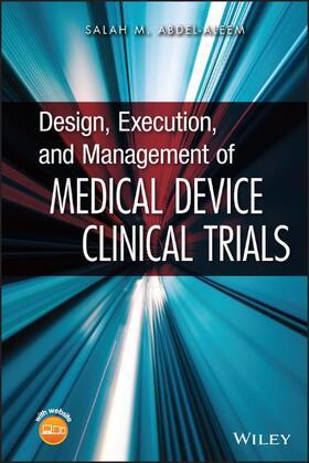 Abdel-aleem | Clinical Trials | Buch | sack.de