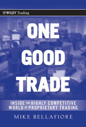 Bellafiore | One Good Trade | Buch | sack.de