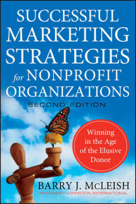 McLeish | Successful Marketing Strategies for Nonprofit Organizations | Buch | sack.de