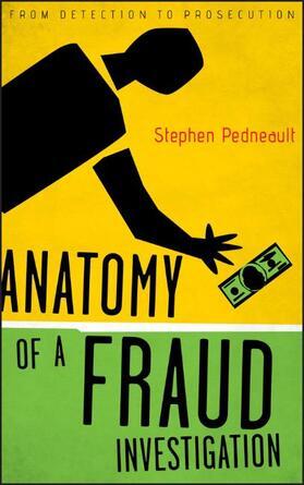 Pedneault   Fraud Investigation   Buch   sack.de