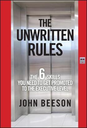 Beeson | The Unwritten Rules | Buch | sack.de