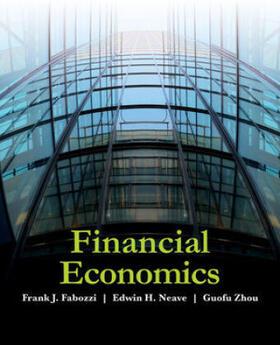 Fabozzi / Zhou / Neave | Financial Economics | Buch | sack.de