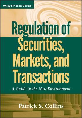 Collins | Regulation of Securities | Buch | sack.de
