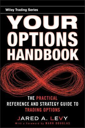 Levy | Your Options Handbook | Buch | sack.de