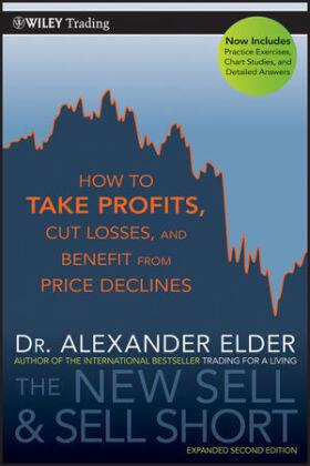 Elder   Elder, A: The New Sell and Sell Short   Buch   sack.de