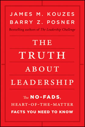 Kouzes / Posner | The Truth about Leadership | Buch | sack.de
