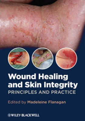 Flanagan | Wound Healing and Skin Integrity | Buch | sack.de