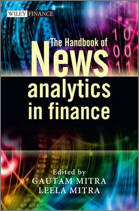Mitra / Mitra | News Analytics in Finance | Buch | sack.de