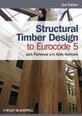 Porteous / Kermani |  STRUCTURAL TIMBER DESIGN TO EU | Buch |  Sack Fachmedien