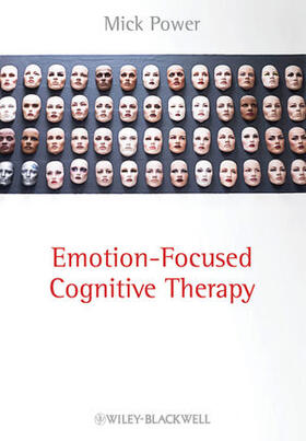 Power | Emotion-Focused Cognitive Therapy | Buch | sack.de