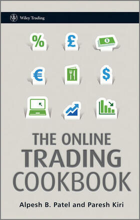 The Online Trading Cookbook | Buch | sack.de