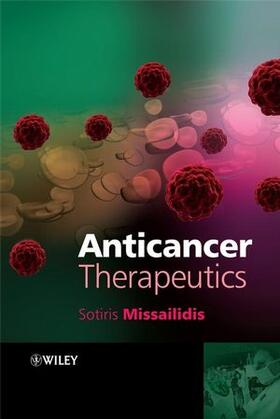 Missailidis | Anticancer Therapeutics | Buch | sack.de