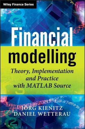 Kienitz / Wetterau   Financial Modelling   Buch   sack.de