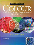 Tilley    Colour and The Optical Properties of Materials   Buch    Sack Fachmedien