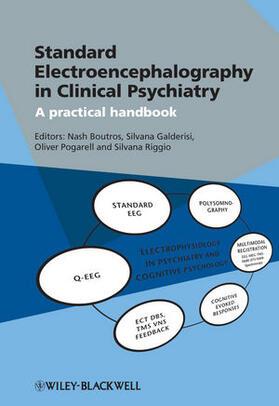 Boutros / Galderisi / Pogarell   Standard Electroencephalography in Clinical Psychiatry   Buch   sack.de
