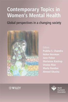 Chandra / Herrman / Fisher | Contemporary Topics in Women's Mental Health | Buch | sack.de