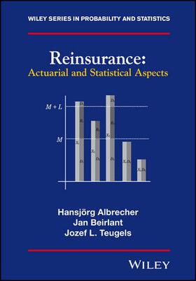 Albrecher / Beirlant / Teugels | Reinsurance | Buch | sack.de